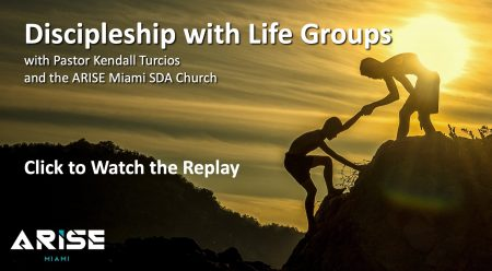 Intro to Life Groups